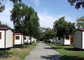 Camping Village Città di Milano