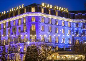 Hotel Beau Rivage Geneva