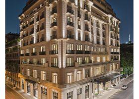 فندق بلازو باريجي آند جراند سبا - إل إتش دبليو