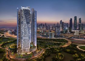 Damac Royale Damac Towers