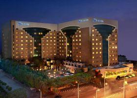 فندق سونستا - أبراج وكازينو القاهرة