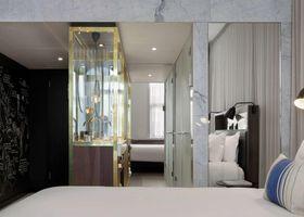 فندق إنك أمستردام - إم جاليري