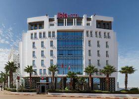 فندق إيبيس الدار البيضاء - سيدي معروف