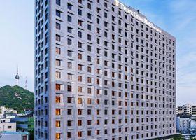 Tmark Grand Hotel Myeongdong