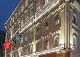 The Galata Istanbul Hotel Mgallery by Sofitel
