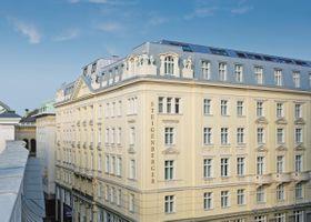 فندق شتايجنبيرجر هيرينهوف
