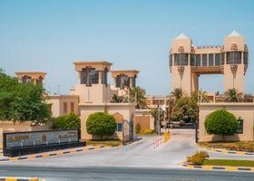 Al Areen Palace & Spa by Accor