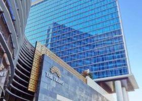 فندق ذا ترانس لوكسري باندونج