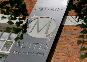 Maitrise Suites Apartment Hotel Ealing – London