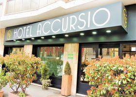 فندق أكورسيو
