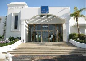 فندق نوفوتيل شرم الشيخ