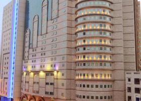 فندق إنفينيتى مكة