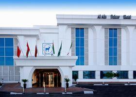 Al Ain Palace Hotel Abu Dhabi