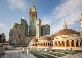 المروة ريحان من روتانا - مكة