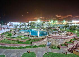 فندق كازابلانكا لو ليدو ثالاسو آند سبا - رياض سلام سابقًا