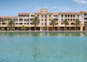 شقق ماريوت الفندقية دبي، جرين كوميونيتي