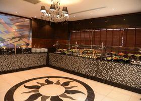 فندق جينيفا عمان