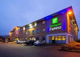 Holiday Inn Express East Midlands Airport, An IHG Hotel
