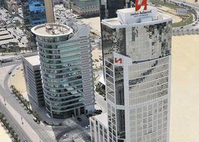 فندق سويس-بل هوتيل سيف، البحرين