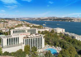 سويس أوتيل ذا بوسفوروس اسطنبول