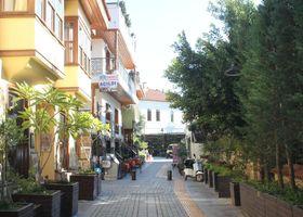 Antalya Inn