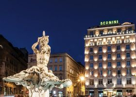 فندق سينا برنيني بريستول