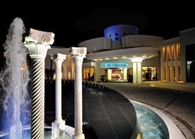 هوتل سامارا – شامل جميع الخدمات