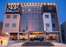Motiara Hotel - Al Murouj