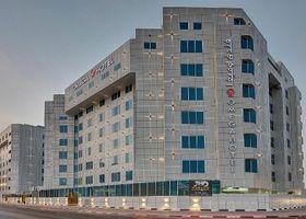 فندق أوميجا دبي