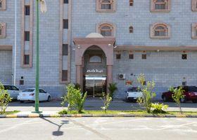 Hayat Radhwa Hotel