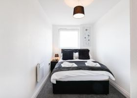 2-Bedroom Apartment Mill Court, Harlow
