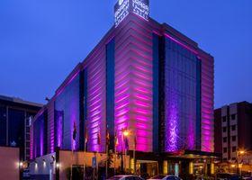 فندق بريرا - العليا