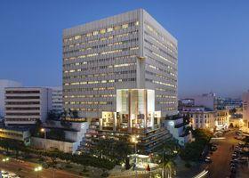 فندق وأبراج شيراتون الدار البيضاء