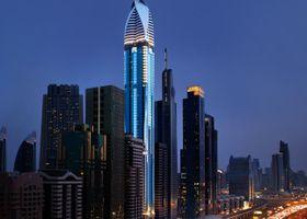 روز ريحان من روتانا - دبي