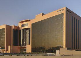 Voco Riyadh- An IHG Hotel