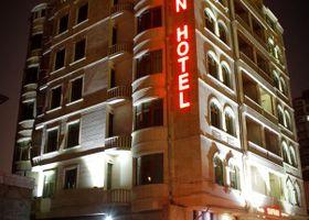 فندق سافران