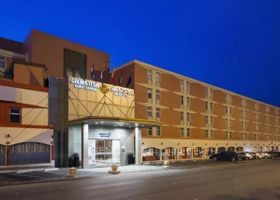 Golden Tulip Al Nasiriah Hotel