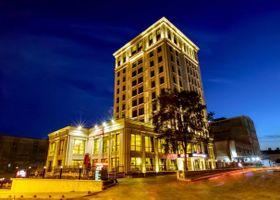 فندق غراند ماجيل توبكابي