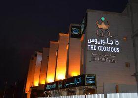 فندق ذا جلورياس
