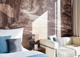 فندق ليفينج داس فيكتوالينماركت باي ديراج