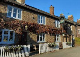 The Greyhound Inn Aldbury
