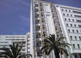 فندق البيت المغربي