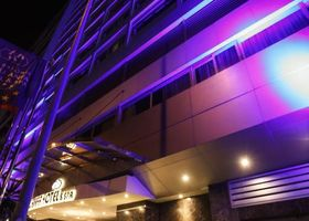 فندق إدو أنفا آند سبا