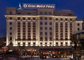 Gran Melia Fénix - The Leading Hotels of the World