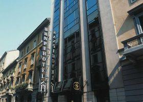 فندق سانبي ميلانو