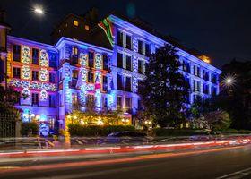 فندق باليوني كارلتون - ذا ليدينج هوتلز أوف ذا وورلد