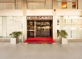 فندق جاليليو