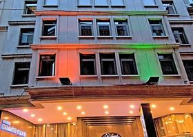 فندق جراند ستار البوسفور