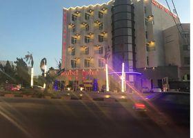 فندق روجينا