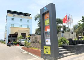 فندق نادياس سينانج لانكاوي